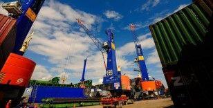 Global Port Akdeniz'i QTerminals'e devrediyor