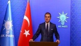 AK Parti Sözcüsü Çelik, Diyarbakır annelerine hakaret eden HDP'li Tosun'u kınadı