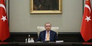 Türkiye Varlık Fonu Cumhurbaşkanı Erdoğan başkanlığında toplandı