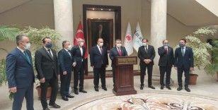 Bursa'da korona virüste korkutan artış
