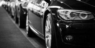 Avrupa otomotiv pazarı Eylül'de artış gösterdi