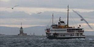 Marmara Bölgesi'nde sıcaklıkların mevsim normallerinin üzerinde olması bekleniyor