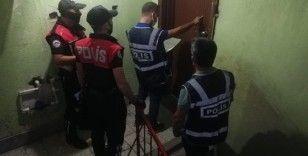 Kahramanmaraş'ta 70 kişi tutuklandı