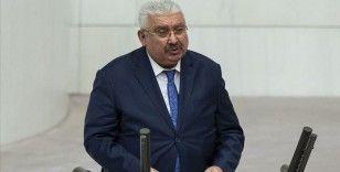 MHP Genel Başkan Yardımcısı Yalçın'dan 'sokak eylemlerine çağrı' tepkisi