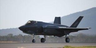 İsrail basını: Tel Aviv, ABD'nin BAE'ye F-35 satışına yeşil ışık yaktı