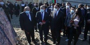 Kamu Başdenetçisi Malkoç'tan Ermenistan'a tepki: Bu insan hakları ihlallerini tespit edip rapora dönüştüreceğiz