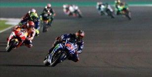 MotoGP heyecanı yine İspanya'da yaşanacak