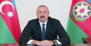 'Minsk Grubu 28 yıldır bize vaatler veriyor, 'Ermenistan'a baskı yapacağız' diyor. Hepsi yalandı'