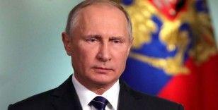 Putin: Terörle mücadelede ABD ile işbirliğinden memnunuz