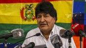 Eski Bolivya Devlet Başkanı Morales hakkındaki yakalama kararı kaldırıldı