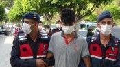 Afgan işçinin katil zanlısı arkadaşı tutuklandı