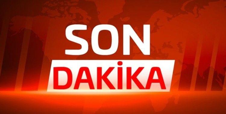 """Cumhurbaşkanı Erdoğan: """"Türkiye'nin Kıbrıs'ta adil ve kalıcı çözüm için iradesi bakidir"""""""