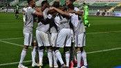 üper Lig: Denizlispor: 2 - Beşiktaş: 3 (Maç sonucu)