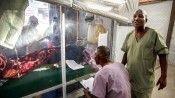 Ebola'nın tedavisi bulundu