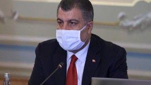 Sağlık Bakanı Fahrettin Koca'dan kritik açıklamalar