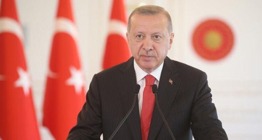 Cumhurbaşkanı Erdoğan: Türkiye artık bu tür saldırılarla dizayn edilebilen bir ülke değildir