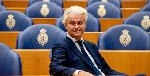 Cumhurbaşkanı Erdoğan Özgürlük Partisi lideri Wilders hakkında suç duyurusunda bulundu