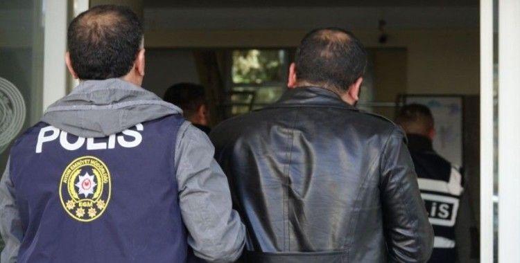 Ankara'da FETÖ operasyonunda 9 gözaltı kararı