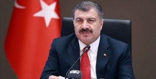Bakanı Koca: 'İstanbul kontrol altına alınmazsa salgın baş edebilirlik olmaktan çıkacaktır'