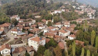 Koronavirüs bu köye uğramadı