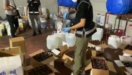 İzmir'de sahte içkiden hayatını kaybedenlerin sayısı 38'e yükseldi