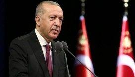 Cumhurbaşkanı Erdoğan: Kurtarma çalışmalarının bir an önce sonuçlanması için tüm imkanları seferber ettik