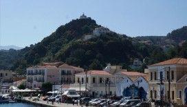 Ege Denizi'ndeki deprem nedeniyle Sisam Adası'nda iki öğrenci hayatını kaybetti