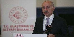 Karaismailoğlu: Akdeniz'deki hidrokarbon sondajlarımızdan rahatsız olanlar bizi Antalya sahillerine hapsetmek istiyor