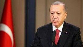 """Cumhurbaşkanı Erdoğan: """"Hedefimiz yaraları bir an önce sarmaktır"""""""