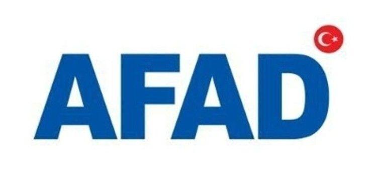 """AFAD: """"12 vatandaşımız hayatını kaybetmiş, 607 vatandaşımız yaralanmıştır"""""""