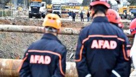 AFAD: Yollar boş bırakılmalı