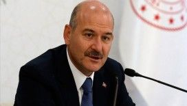 İçişleri Bakanı Soylu: İzmir'deki vatandaşlarımızdan ricamız lütfen araçlarınızı kullanmayın