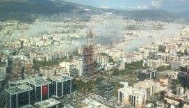 İzmir'e araç girişine kısıtlama