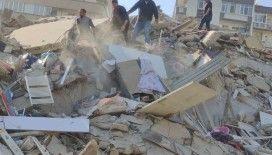 AFAD açıkladı: 12 ölü, 419 yaralı var