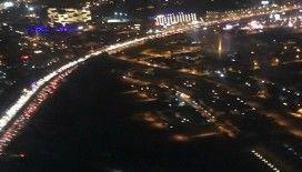"""Bakan Soylu: """"İzmir'deki vatandaşlarımızdan ricamız, lütfen araçlarınızı kullanmayınız"""""""