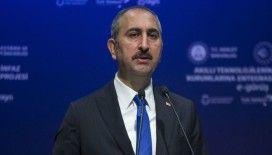 Adalet Bakanı Gül: Ceza infaz kurumlarımızda hiçbir can kaybı söz konusu değildir