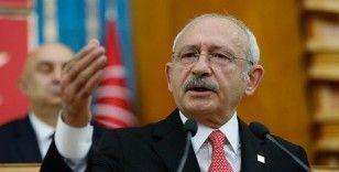 Kılıçdaroğlu'ndan Albayrak açıklaması: Bu şekilde bir istifa Cumhuriyet tarihimizde bir ilk