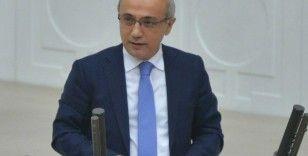 Hazine ve Maliye Bakanı Lütfi Elvan teşekkür etti