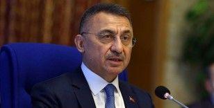 Cumhurbaşkanı Yardımcısı Oktay: Artık Karabağ Azerbaycan'dır