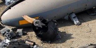 İsrail, Hizbullah'a ait insansız hava aracını düşürdü