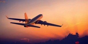 'Pandemi havayollarını ikinci defa vurdu, yolcu sayıları yüzde 50 daha düştü'