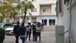 Mardin'de motosiklet hırsızlık şebekesi çökertildi