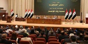 Irak Meclisi, memur maaşlarının ödenmesini amaçlayan 'borçlanma yasasını' onayladı