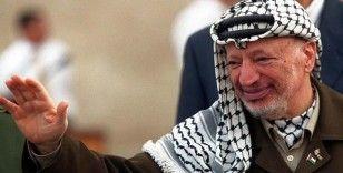 İsrail'in Arafat'a Lübnan'da stadyumda suikast düzenlemeyi planladığı iddia edildi