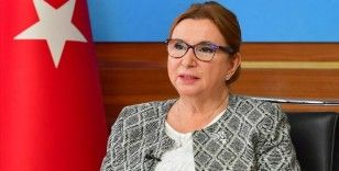 Pekcan: Türk Eximbank ihracatçılarımıza yönelik 561 milyon dolar tutarında yeni sendikasyon kredisi sağladı