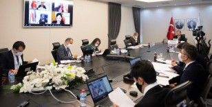 EBA dünyada en çok ziyaret edilen eğitim sitesi haline geldi
