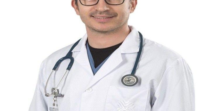 """""""Tiroidin en güvenilir çözümü cerrahide"""""""