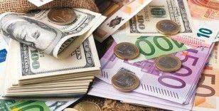Euro 9 liranın altına geriledi