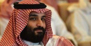 Suudi Veliaht Prens Bin Selman: Terör suçu işleyenleri çok ağır şekilde cezalandıracağız
