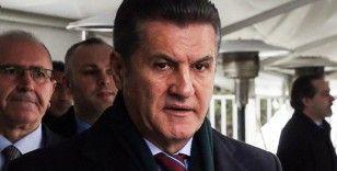 Mustafa Sarıgül parti kuruluşunu öne çekti